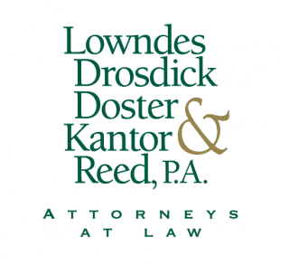 Lowndes, Drosdick, Doster, Kantor & Reed, P.A. - Attorneys at Law