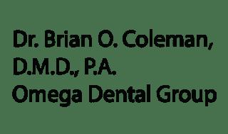 Winter Park Dentist - Dr. Brian Coleman