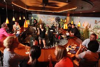 Enzian & Eden Bar