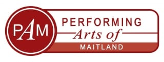 Performing Arts of Maitland