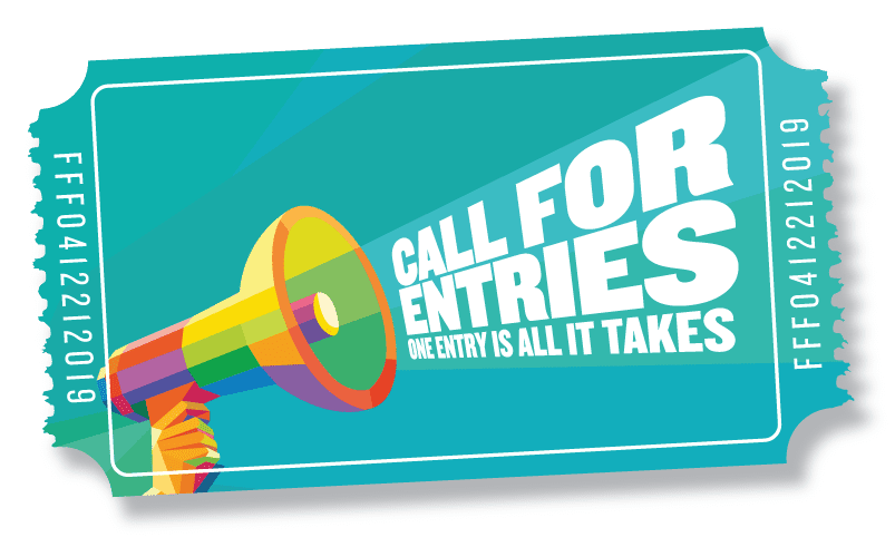FFF 2019 - Call for Entries