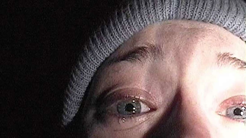 An Evening with The Blair Witch: A 20th Anniversary Celebration