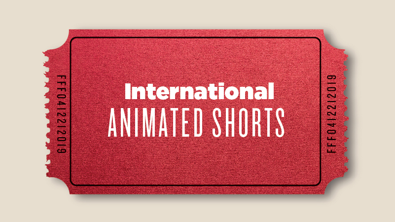 International Animated Shorts