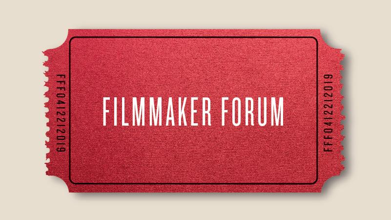 Filmmaker Forum