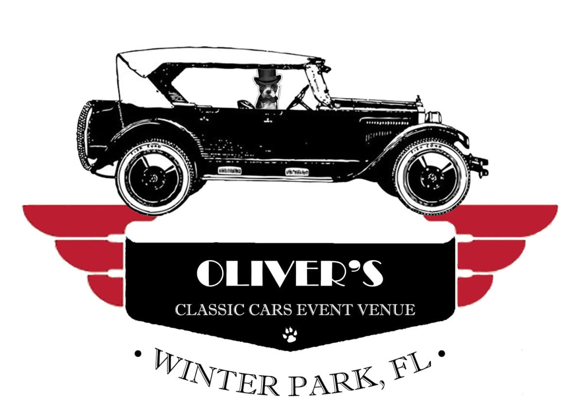 Oliver's Classic Cars