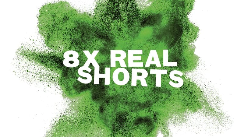 8x Real