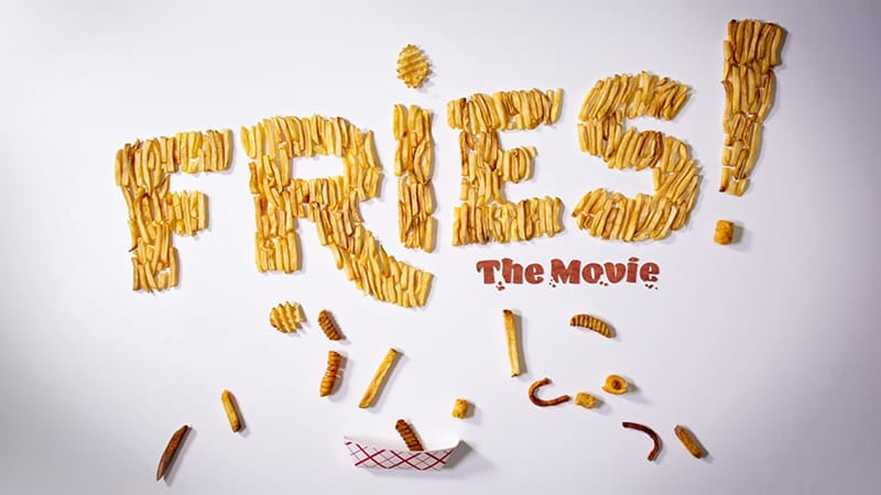 Fries! The Movie