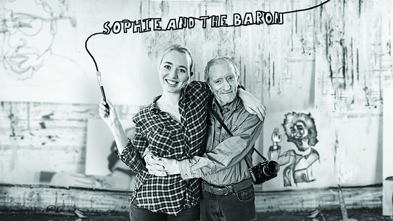 Sophie and the Baron
